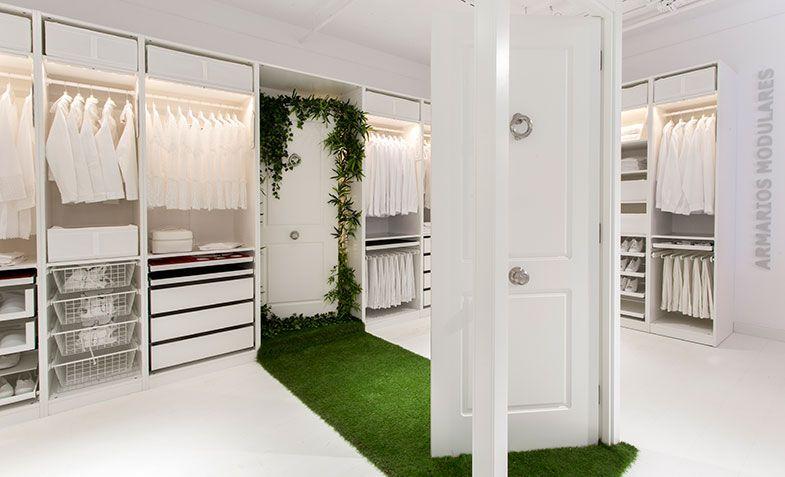 Tienda En Dormitorios Serrano Ikea Temporary BoedxC