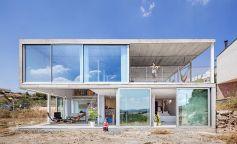 Reforma casa eficiente Technal 7
