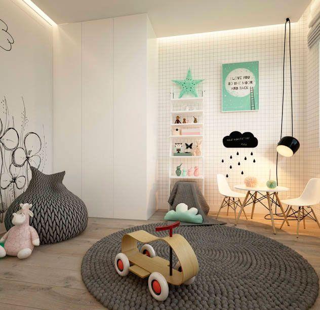 Habitaciones infantiles: ideas para inspirarte