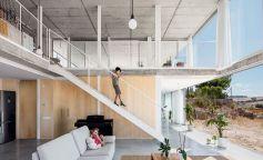 Reforma casa eficiente Technal 8