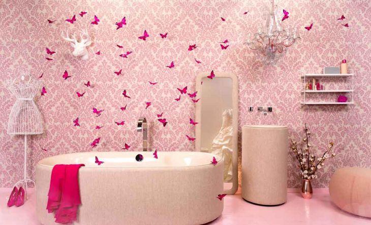 Como decorar un baño a la moda