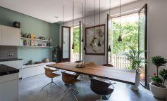 Reforma de una casa estilo loft