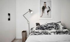 Decorar dormitorio matrimonio pequeño