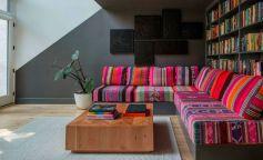 Ideas alfombras y mantas mejicanas