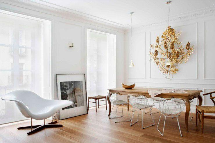 Decoración vintage: 5 claves para adaptarla a tu hogar.