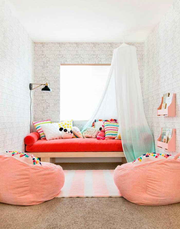 Decoración para dormitorios juveniles