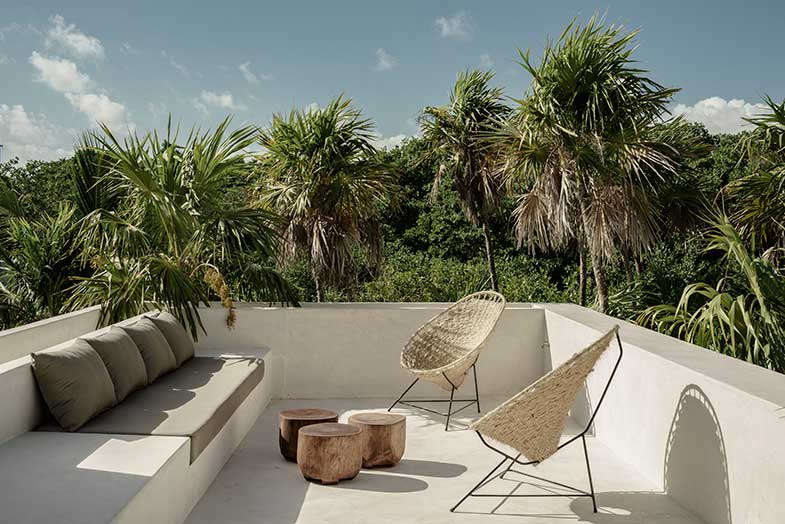 Hotel Tulum Co Lab Design Hotels 2