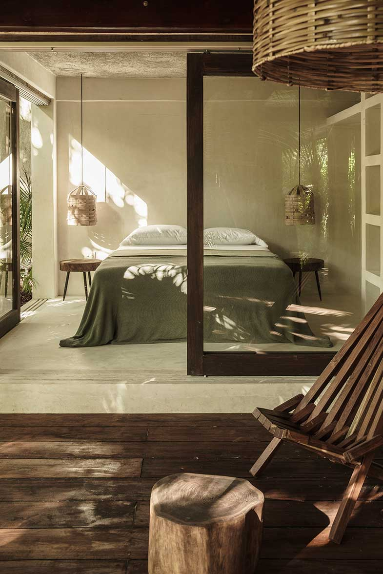Hotel Tulum Co Lab Design Hotels 3