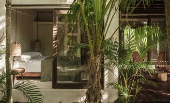 Hotel Tulum Co Lab Design Hotels