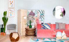 Ideas para decorar en rosa