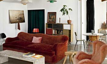 Loft moderno de Ramon Enrich