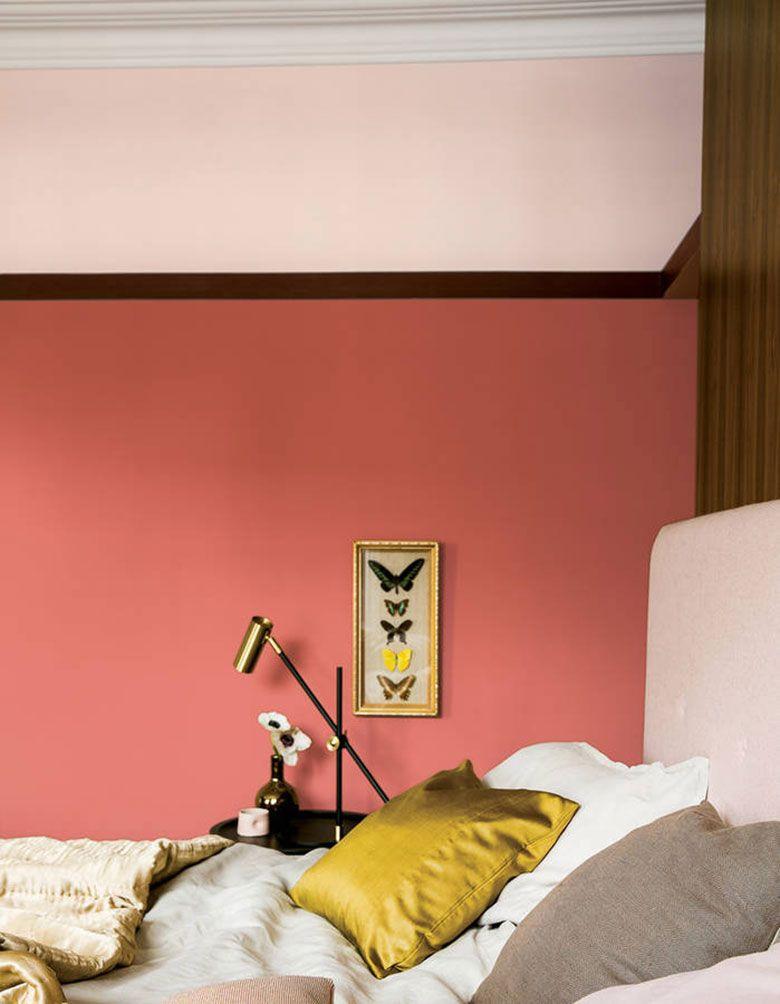 Colores para pintar el dormitorio