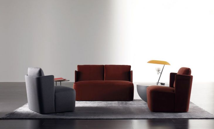 11 KEETON FIT SOFA AND ARMCHAIR