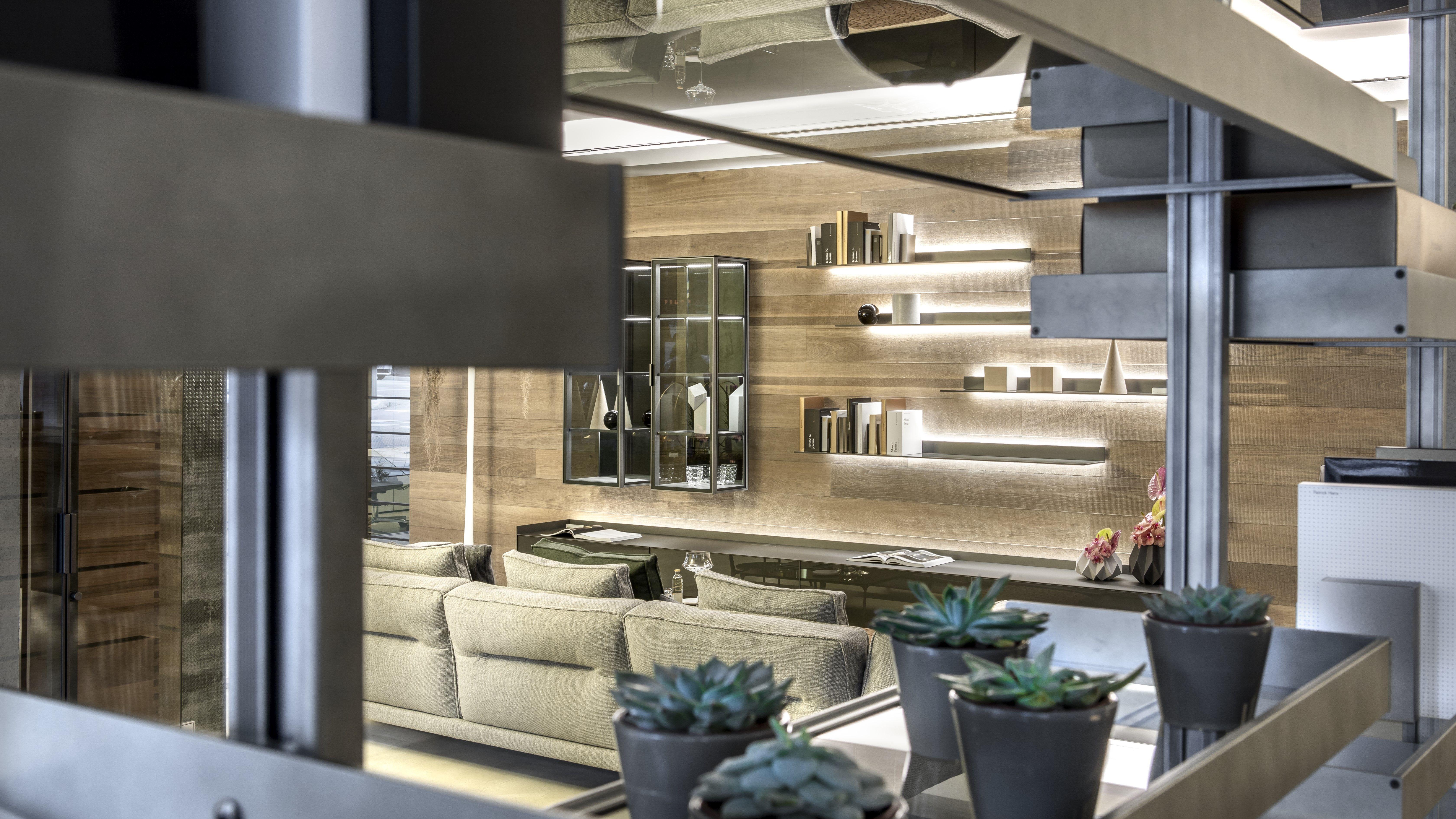 Concepto abierto: claves para fusionar cocina y salón