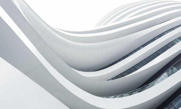 Arquitectura diseño edificio