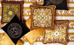 Versace Salón Home Decoración Marcas Lujo