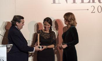 IV Premios Interiores entrega premios Foto Alfredo Arias 0079