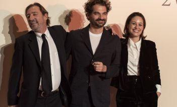 IV Premios Interiores:  Parachilna, mejor trayectoria internacional