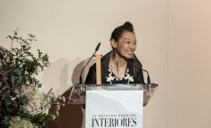 IV Premios Interiores: Yukiko Kitahara, mejor artesana del año