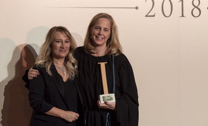 IV Premios Interiores entrega premios Foto Alfredo Arias 0093
