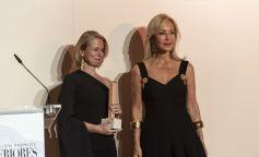 Premios Interiores: Velux, la mejor cortina de vanguardia