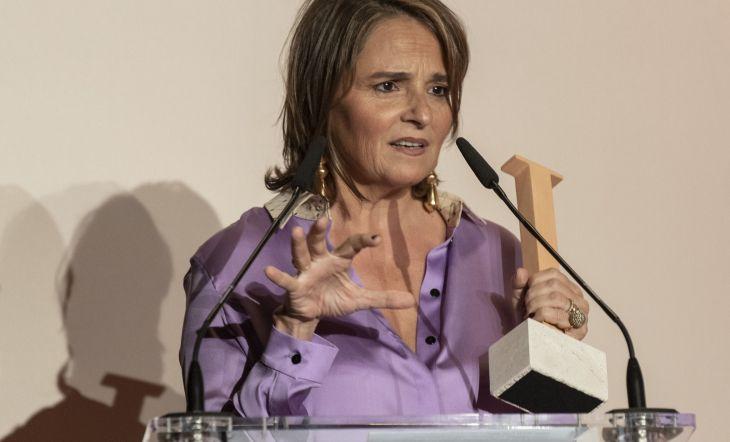 IV Premios Interiores:  Lorena Canals, mejor producción artesanal