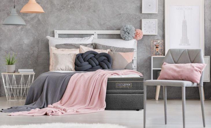 materiales elegir mejor colchón