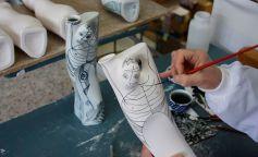 artistas manos
