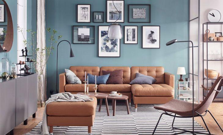 el sofá salón