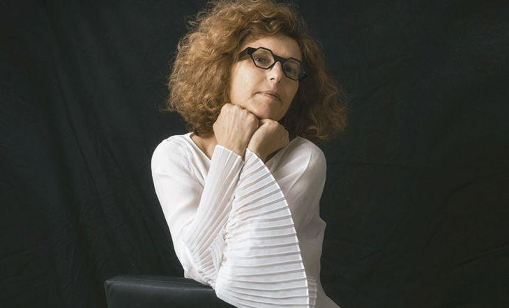 Teresa Sapey