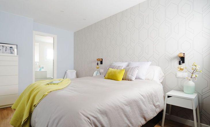 la reforma dormitorio