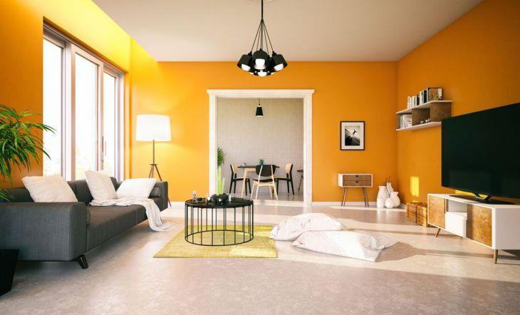 Pintar tu casa