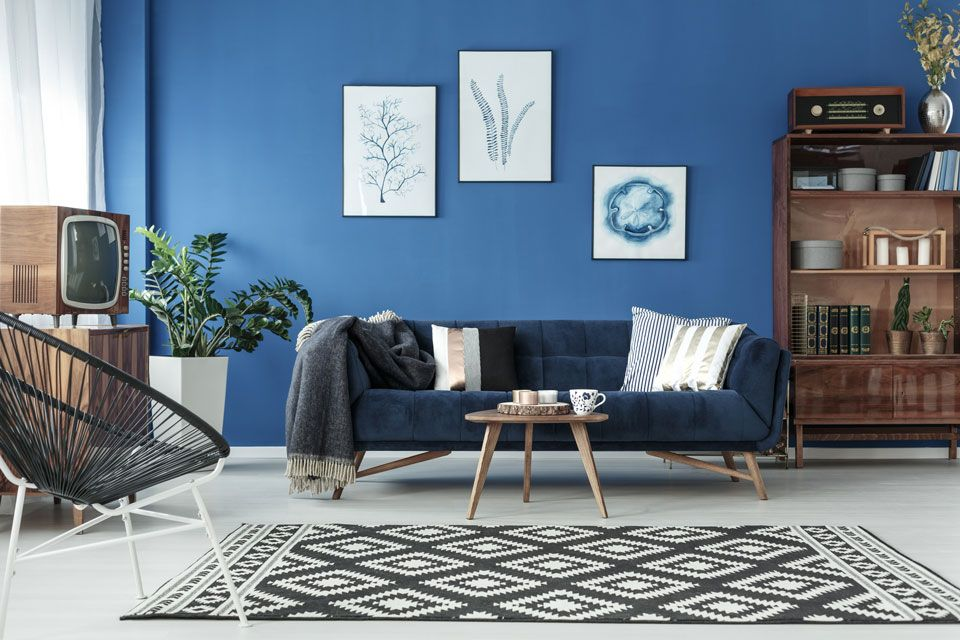 Pintar tu casa todo lo que debes saber antes de empezar - Pintar tu casa ideas ...