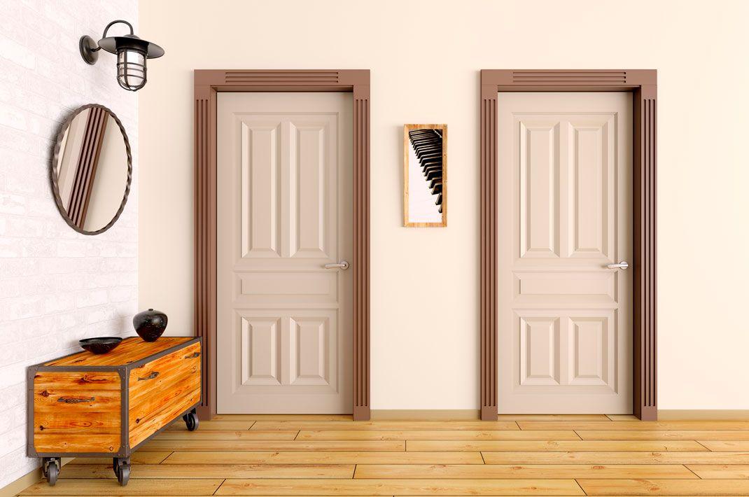 Cambiar puertas claves para acertar en la reforma for Cambiar puertas interiores
