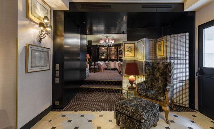 reforma moda hotel