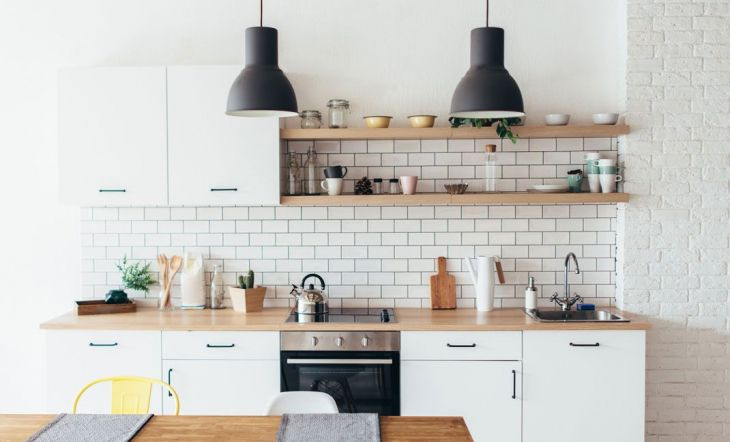 La reforma cocina