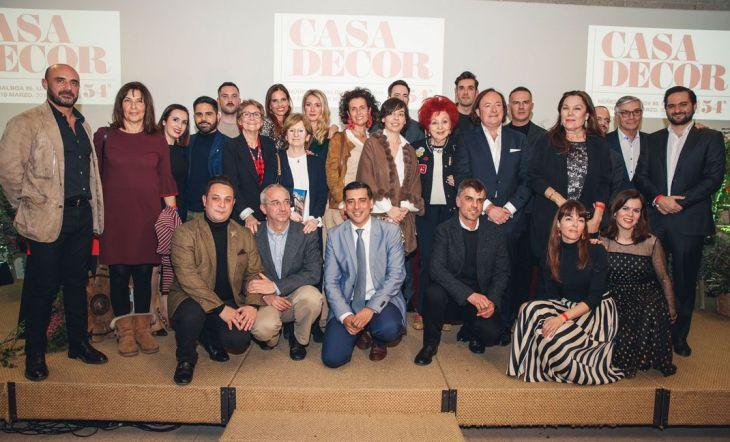 VII Premios Interiorismo Casa Decor