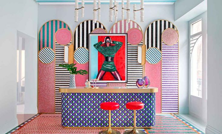 Casa Decor 2019 tendencias Miriam Alia
