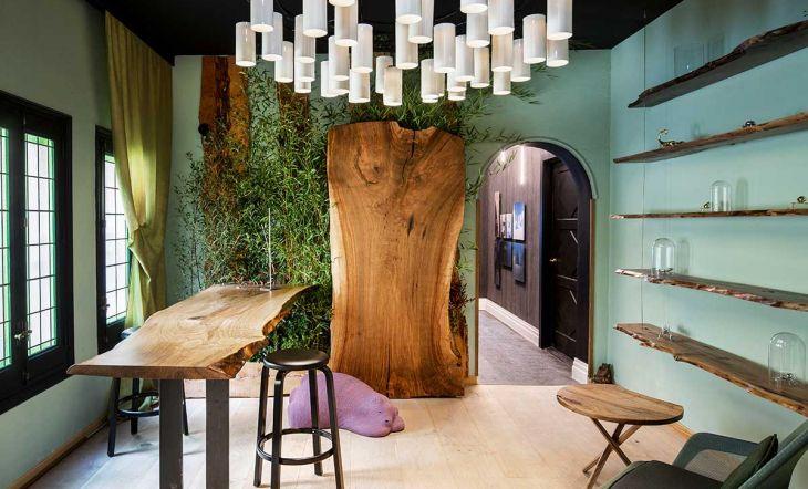 ideas de dormitorio verde menta Ideas Para Decorar Con Verde