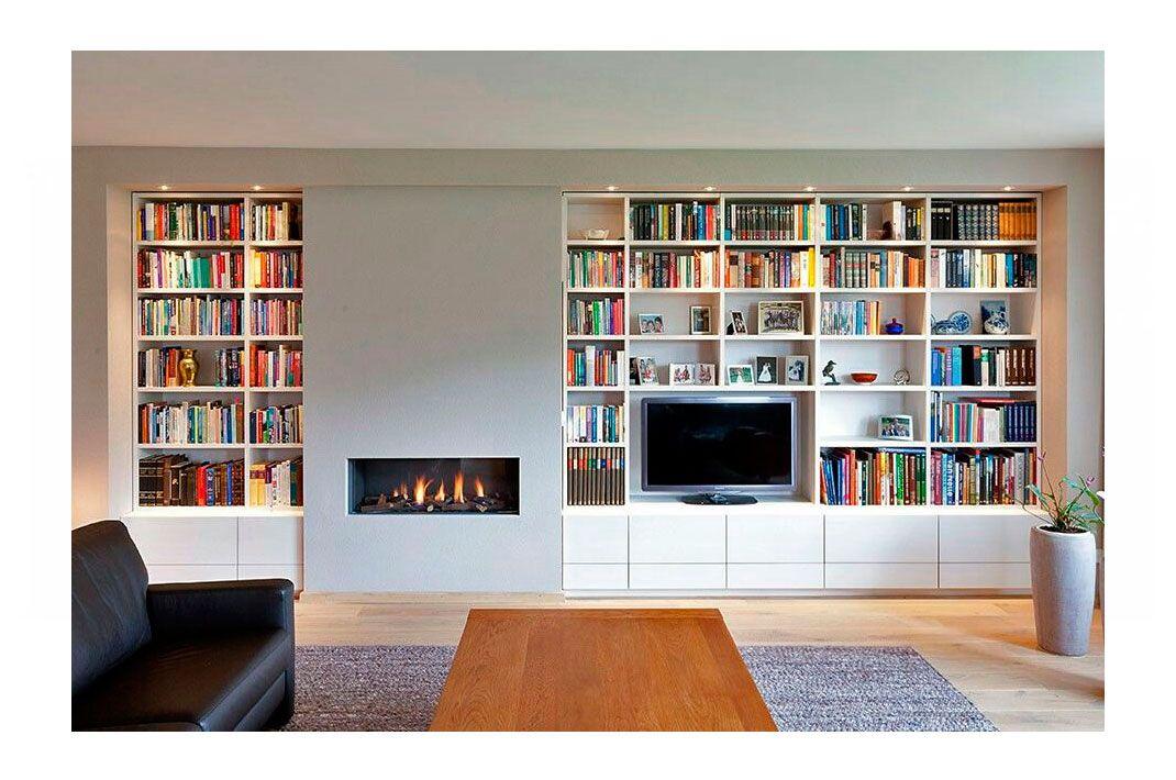 Soluciones para librerías