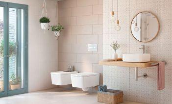 Accesorios Baños ecológicos y sostenibles