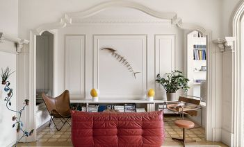 Piezas para renovar la decoracion del salon Alejandro Boronat