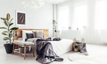 Decoración dormitorio ideas