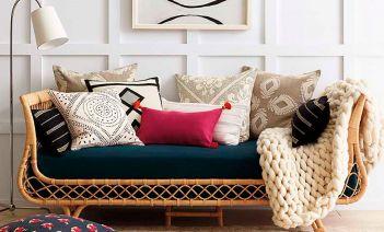 muebles ratan decoracion