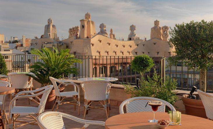Modernismo hotel