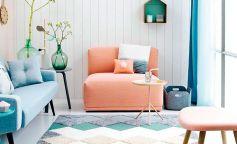 Tendencias decoracion 2019 inspira hogar