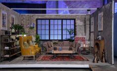 La ejecución de las paredes y el suelo, la elección del mobiliario y accesorios  y la concepción del espacio hicieron de este módulo el vencedor del primer programa.