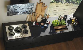 """Dale vida al """"ecosistema"""" de tu cocina con estos innovadores diseños"""