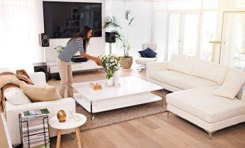 El método para limpiar y ordenar tu casa