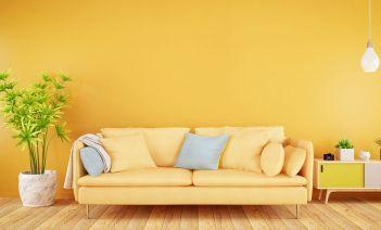 Los amarillos llegan para alegrar tu casa en el 'Yellow Day'